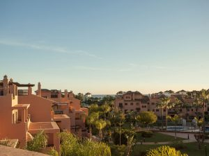 Hacienda del Sol - LiveScape Apartments & Villas