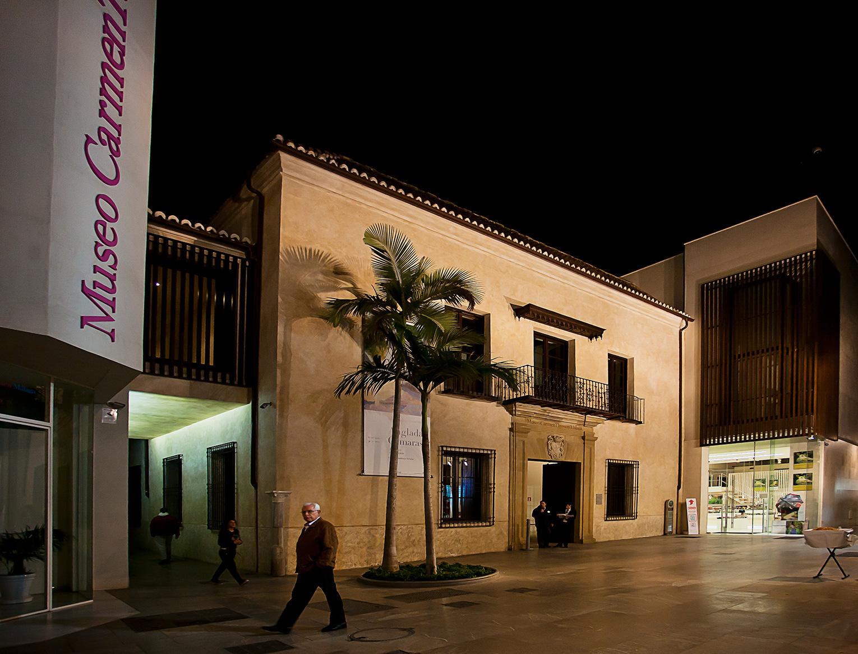 LiveScape Apartments & Villas - Málaga