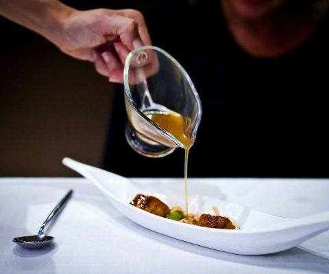 Mejores restaurantes en Marbella